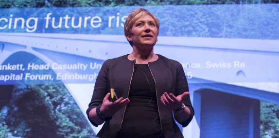 Guest blog: An overview of the 2015 World Forum on Natural Capital