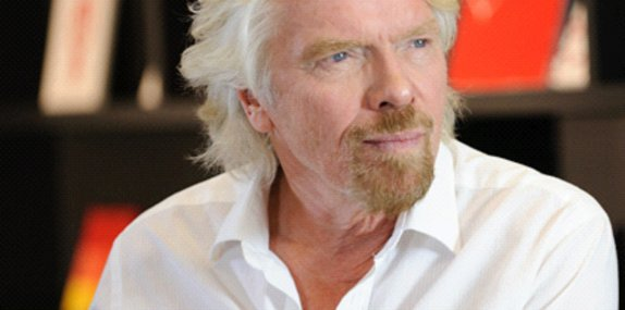 Sir Richard Branson to inspire young leaders about natural capital