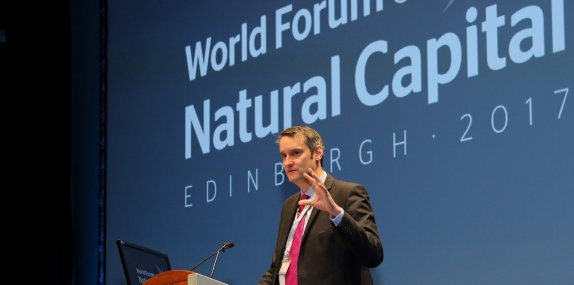 Highlights from the 2017 World Forum on Natural Capital