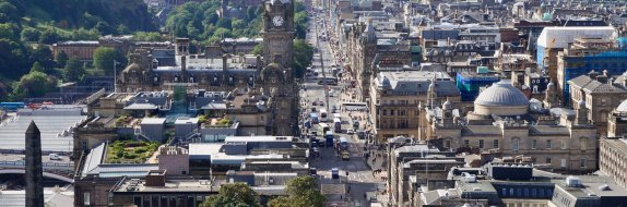 Edinburgh to Host Third World Forum on Natural Capital
