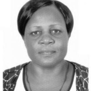 Dr Mary Kitutu