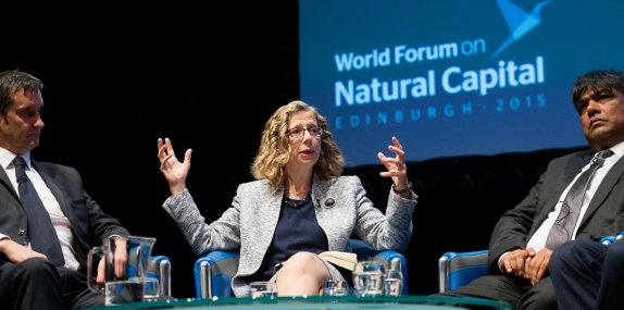 Bursary Applications now open for World Forum on Natural Capital
